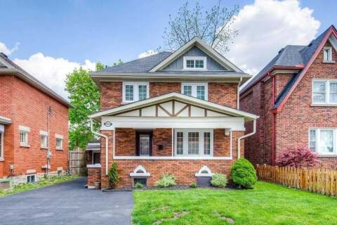 House for sale at 913 Queens Blvd Kitchener Ontario - MLS: X4771382