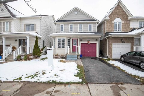 House for sale at 913 Taggart Cres Oshawa Ontario - MLS: E4998501