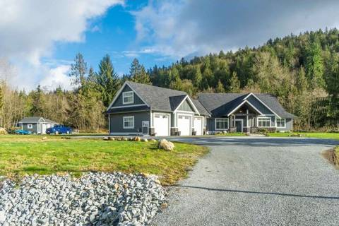 House for sale at 9132 Gilmour Te Mission British Columbia - MLS: R2434879