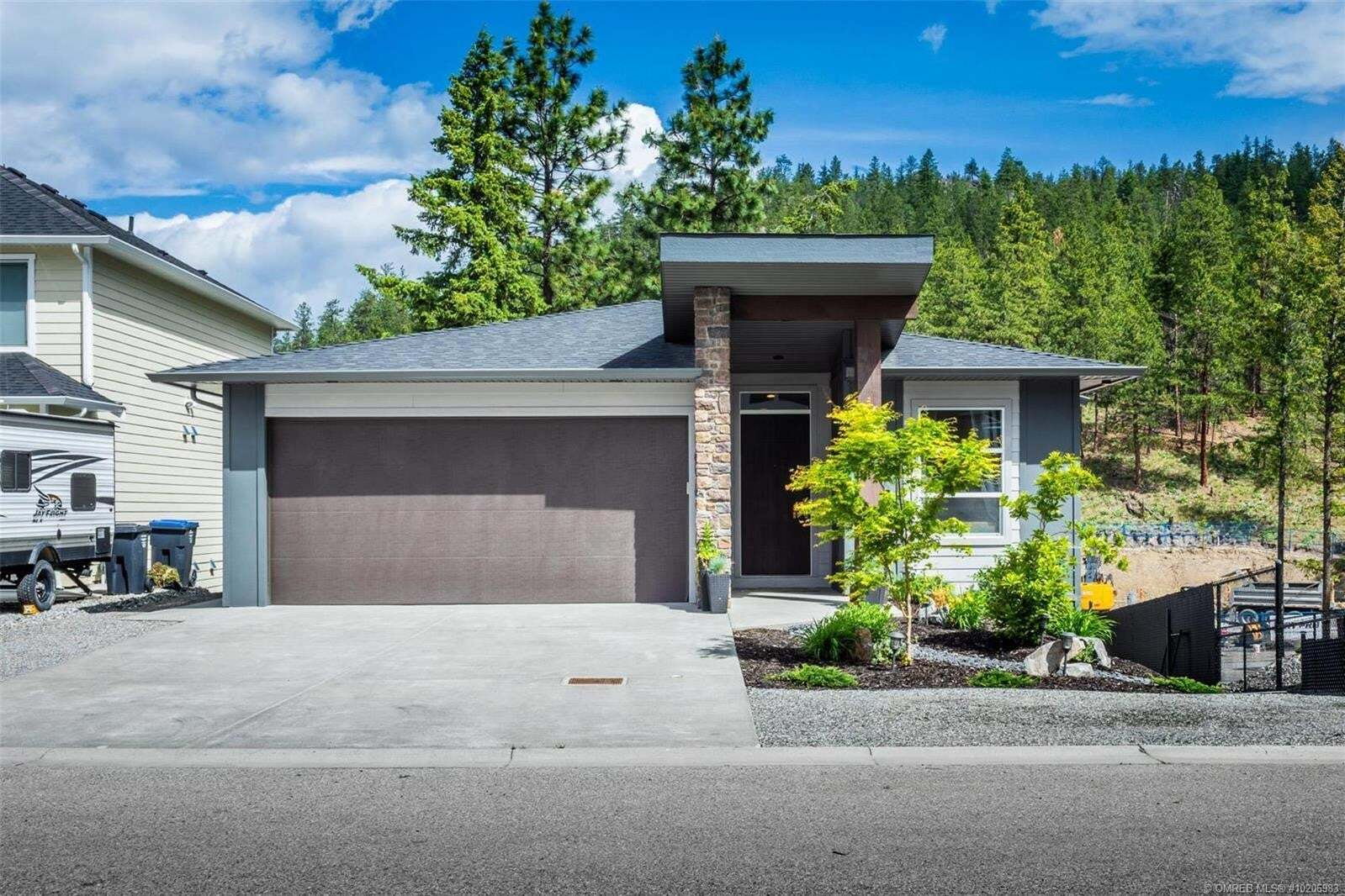House for sale at 9132 Heritage Dr Lake Country British Columbia - MLS: 10206983