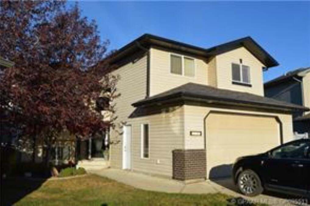 House for sale at 9133 128a Ave Grande Prairie Alberta - MLS: A1002801