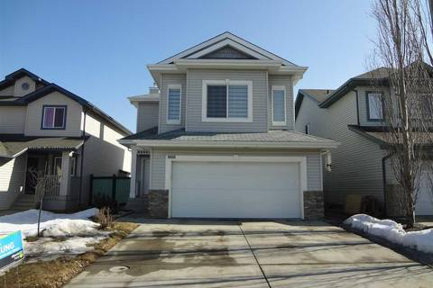 House for sale at 9135 205 St Nw Edmonton Alberta - MLS: E4148598