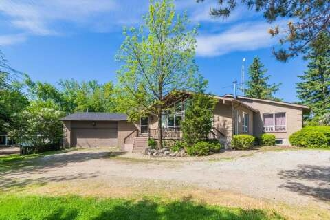 House for sale at 9136 Sixth Line Halton Hills Ontario - MLS: W4769780