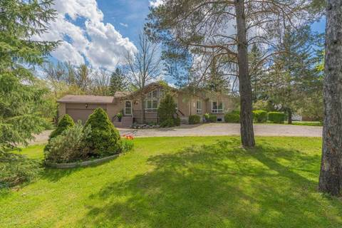 House for sale at 9136 Sixth Line Halton Hills Ontario - MLS: W4461564