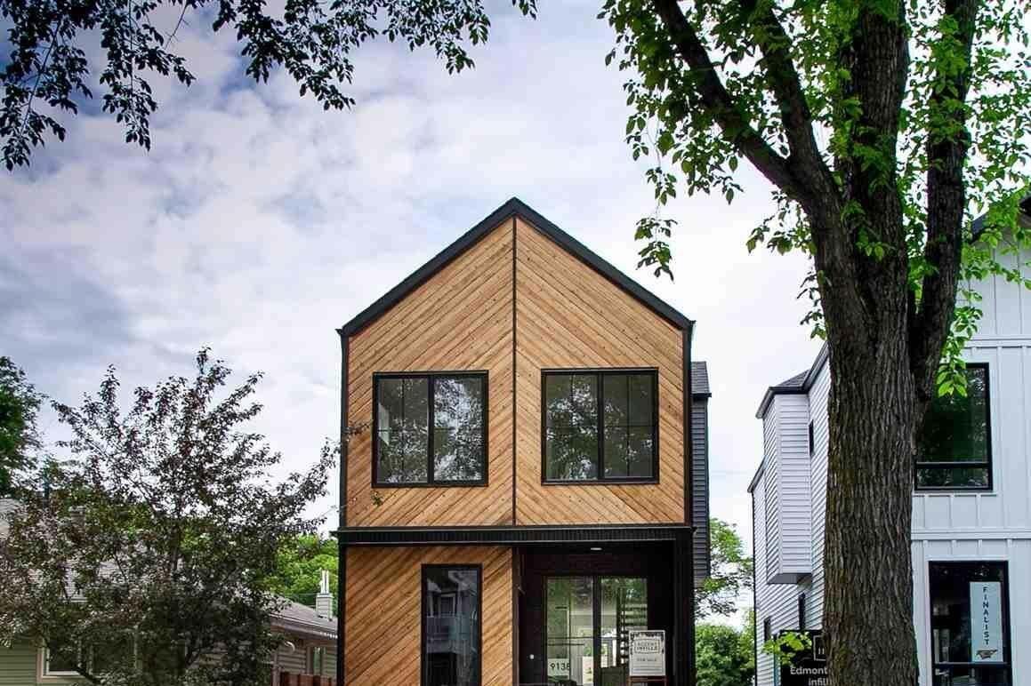 House for sale at 9138 71 Av NW Edmonton Alberta - MLS: E4206623