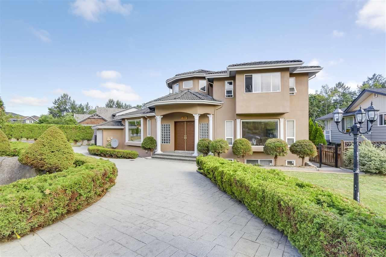 Sold: 9139 Mona Avenue, Burnaby, BC