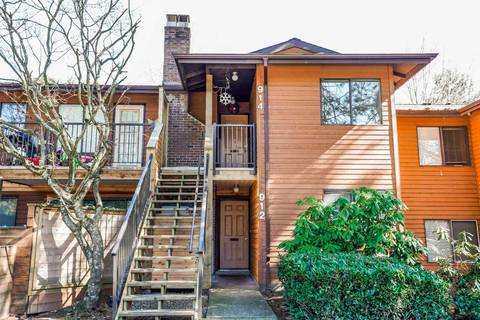 Townhouse for sale at 10620 150 St Unit 914 Surrey British Columbia - MLS: R2377571