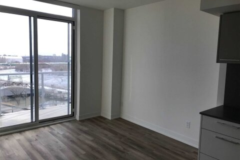 Apartment for rent at 15 Baseball Pl Unit 914 Toronto Ontario - MLS: E5084832