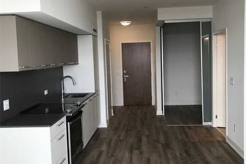Apartment for rent at 15 Baseball Pl Unit 914 Toronto Ontario - MLS: E4690456