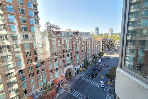 Apartment for rent at 155 Yorkville Ave Unit 914 Toronto Ontario - MLS: C5081887