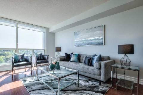 Condo for sale at 175 Cedar Ave Unit 914 Richmond Hill Ontario - MLS: N4611644