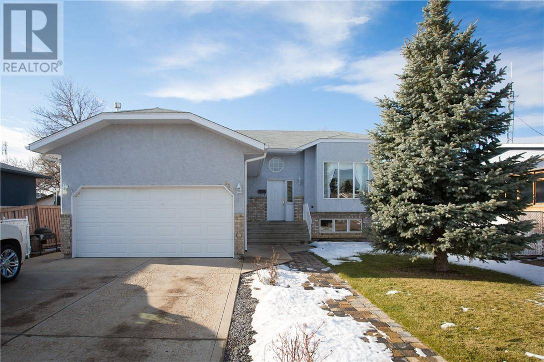 House for sale at 914 2 St Se Redcliff Alberta - MLS: mh0183833