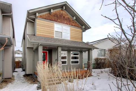House for sale at 914 20 Ave Northwest Calgary Alberta - MLS: C4286846