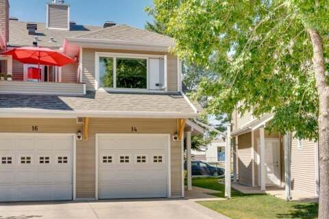 Townhouse for sale at 914 20 St SE Calgary Alberta - MLS: A1028462