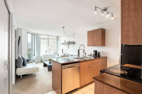Condo for sale at 610 Granville St Unit 914 Vancouver British Columbia - MLS: R2381582