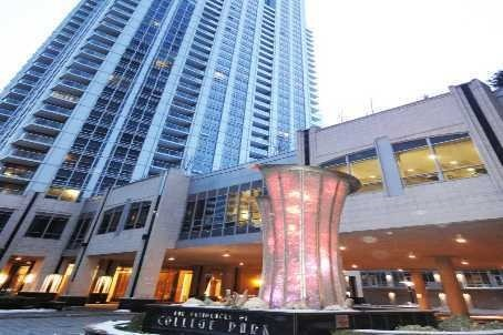 For Rent: 914 - 761 Bay Street, Toronto, ON | 1 Bed, 1 Bath Condo for $1,950. See 7 photos!