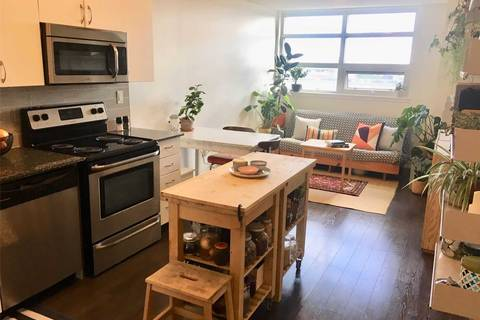 Apartment for rent at 816 Lansdowne Ave Unit 914 Toronto Ontario - MLS: W4561178