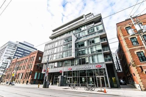 914 - 95 Bathurst Street, Toronto | Image 1