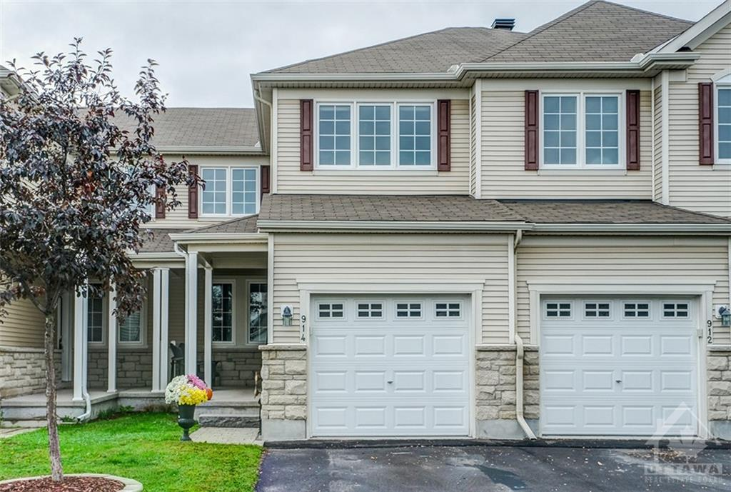 Removed: 914 Caldermill Private, Ottawa, ON - Removed on 2020-09-23 00:09:38