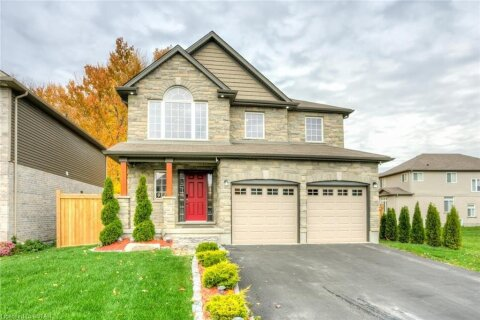 House for sale at 914 Foxcreek Rd London Ontario - MLS: 40038594