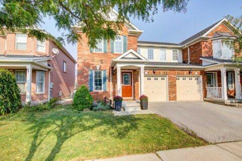 Townhouse for sale at 914 Gazley Circ Milton Ontario - MLS: W4972487