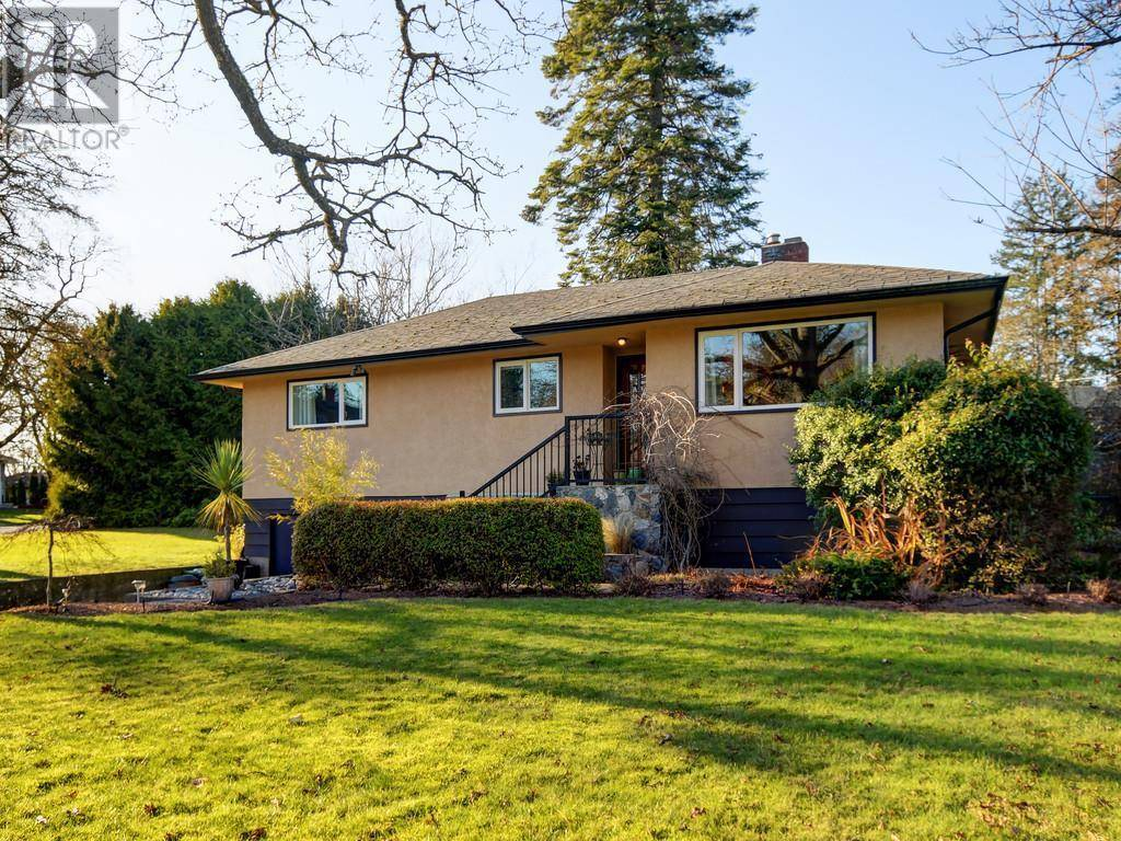 House for sale at 914 Kingsmill Rd Victoria British Columbia - MLS: 419203