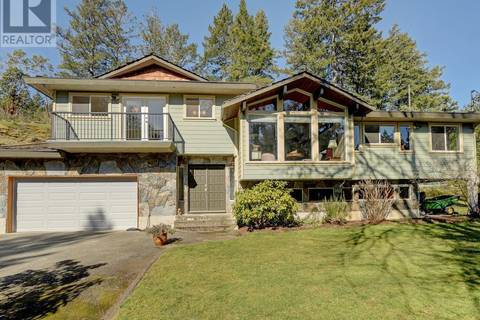 House for sale at 914 Klahanie Dr Victoria British Columbia - MLS: 407544