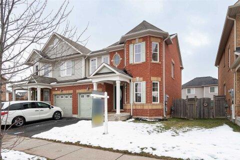 Townhouse for sale at 914 Raftis Cres Milton Ontario - MLS: W5084573