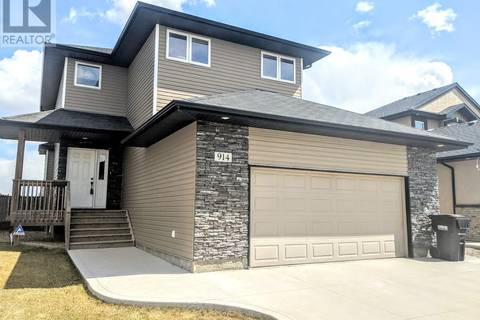 House for sale at 914 Shepherd Cres Saskatoon Saskatchewan - MLS: SK768940