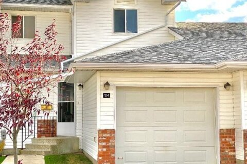 Townhouse for sale at 9140 101 Ave Grande Prairie Alberta - MLS: A1041688