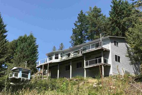 House for sale at 9141 Hydaway Rd Halfmoon Bay British Columbia - MLS: R2369268