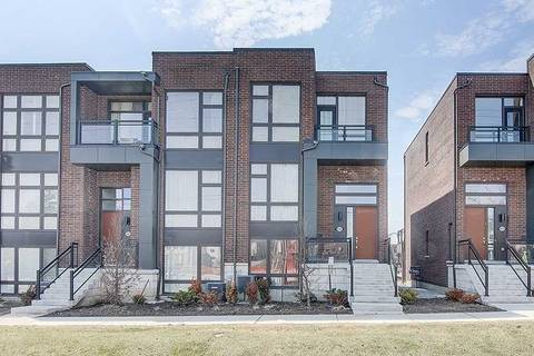 Townhouse for sale at 9142 Bathurst St Vaughan Ontario - MLS: N4425542