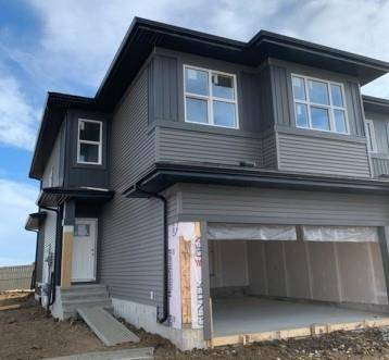 Townhouse for sale at 9143 Pear Dr Sw Edmonton Alberta - MLS: E4194960