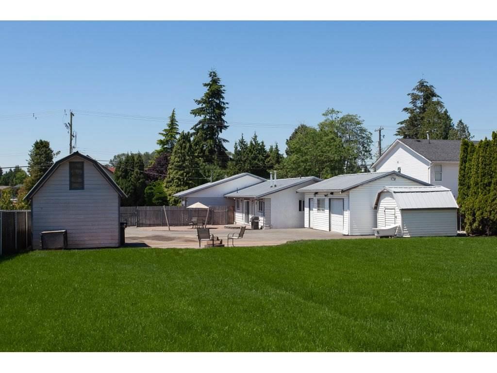 Sold: 9144 132 Street, Surrey, BC