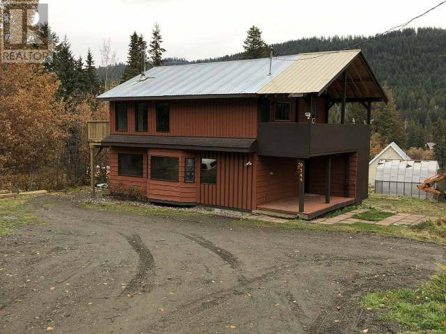 House for sale at 9144 Knouff Lake Road Rd Heffley British Columbia - MLS: 153708
