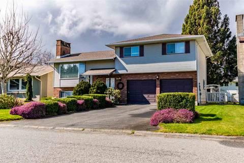 House for sale at 9147 Mavis St Chilliwack British Columbia - MLS: R2446455