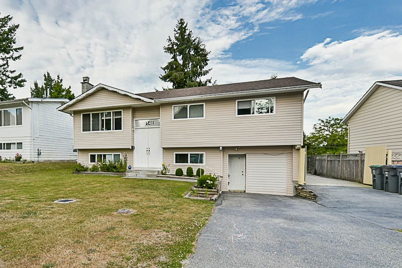 House For Sale At 9148 Malcolm Pl Surrey British Columbia