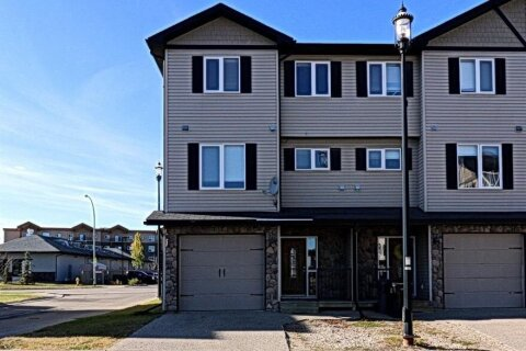Townhouse for sale at 9149 Lakeland Drive Dr NE Grande Prairie Alberta - MLS: A1043041