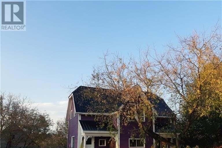 House for sale at 9149 Main St Florenceville-bristol New Brunswick - MLS: NB019102