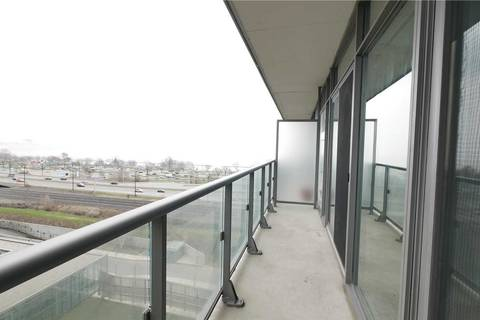 Apartment for rent at 105 The Queensway St Unit 915 Toronto Ontario - MLS: W4425471