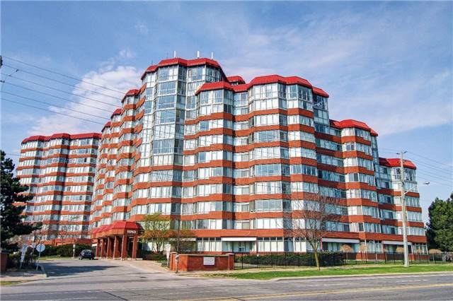 Removed: 915 - 11753 Sheppard Avenue, Toronto, ON - Removed on 2018-08-03 13:12:48