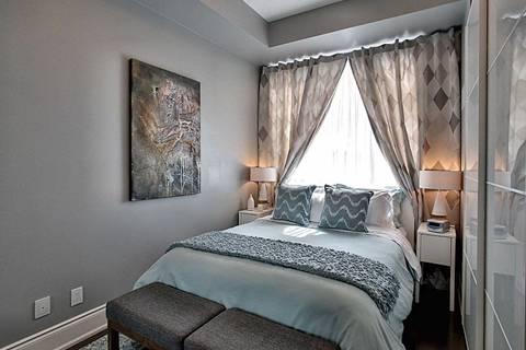 Condo for sale at 23 Glebe Rd Unit 915 Toronto Ontario - MLS: C4419584