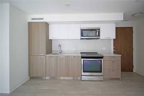 Apartment for rent at 30 Baseball Pl Unit 915 Toronto Ontario - MLS: E4727852