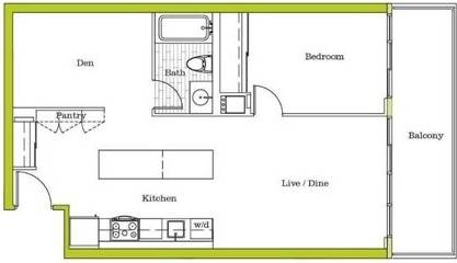 Apartment for rent at 33 Singer Ct Unit 915 Toronto Ontario - MLS: C4649725