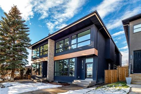 Townhouse for sale at 915 36a St Nw Parkdale, Calgary Alberta - MLS: C4223775