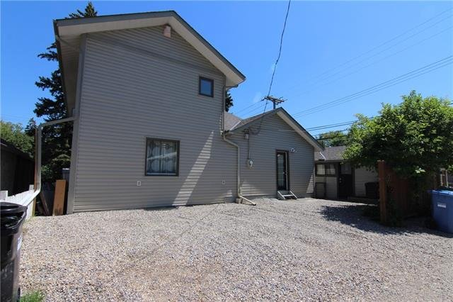 For Sale: 915 4 Street Northeast, Calgary, AB   4 Bed, 2 Bath House for $890,000. See 50 photos!