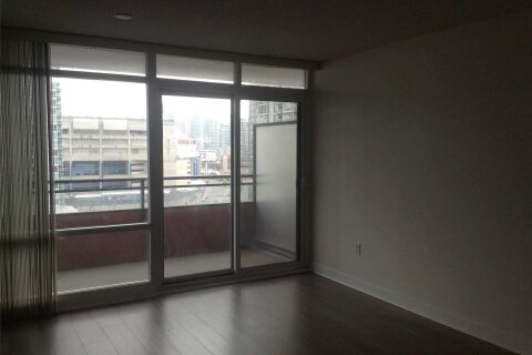Apartment for rent at 4 Spadina Ave Unit 915 Toronto Ontario - MLS: C4969714