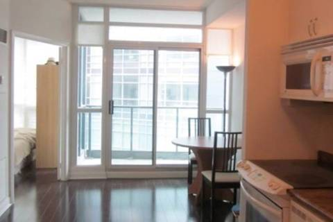 Apartment for rent at 600 Fleet St Unit 915 Toronto Ontario - MLS: C4702446