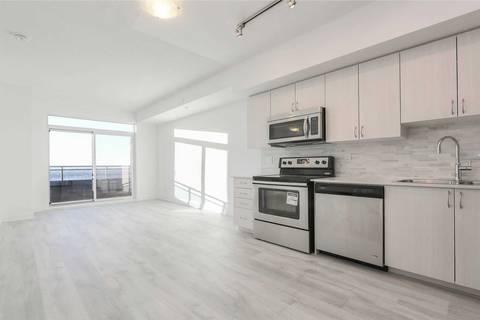 Apartment for rent at 7900 Bathurst St Unit 915 Vaughan Ontario - MLS: N4631758