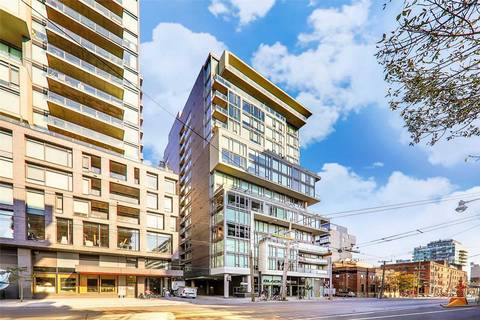 915 - 95 Bathurst Street, Toronto | Image 1